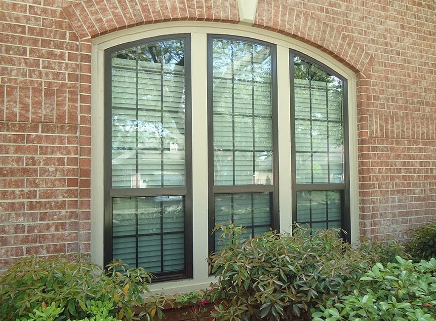 Why the resurgence in aluminum replacement windows?