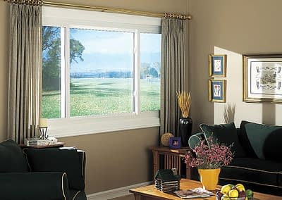 Ultra Sliding Replacement Window