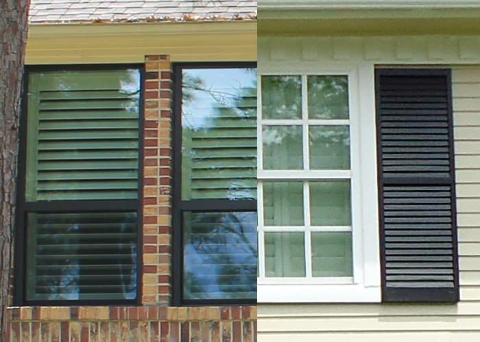 Vinyl or Aluminum Windows?